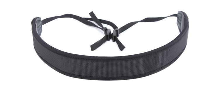 호루스벤누 네오프렌 카메라 스트랩 CAD-NS1 블랙 (숄 가벼운넥스트랩 카메라숄더넥스트랩 신축성좋은넥스트랩 넥스트랩 튼튼한카메라넥스트랩