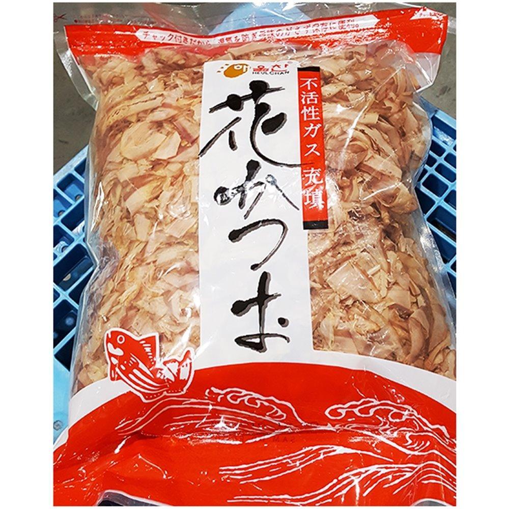 하나가쓰오부시(해울찬 500g) 간식어포 가다랑어포 어 간식어포 가다랑어포 어포 간식용가쓰오부시 가다랑어