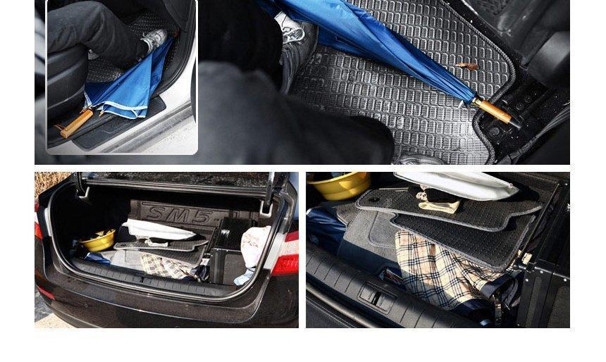 유비코리아 IQ 차량용 실내용 우산걸이 전차종 공용  자동차우선걸이 자동차실내우산거치대 자동차실내우산정리 우산걸이 차량용우산걸이