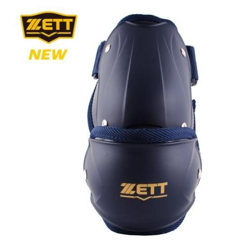 ZETT BAGK-99 타자 팔꿈치 보호대 암가드 네이비 보호 보호가드 야구보호가드 타자보호대 야구보호대 타자암가드